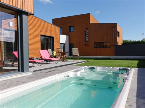 maison ossature bois lyon davaus net maison bois contemporaine toulouse avec des id 233 es int 233 ressantes pour la