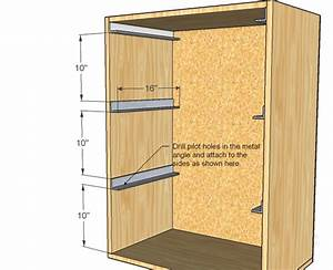 Simple Dresser Plans Plans DIY Free Download playhouse