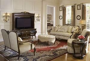 Elegant formal living room furniture for Tips for formal living room ideas