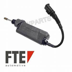 For Bmw E46 M3 W   Smg Clutch Slave Cylinder Oem Sequential
