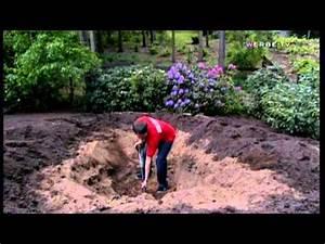 Tipps Für Den Garten : ein teich f r den eigenen garten tipps und tricks von hagebaumarkt youtube ~ Markanthonyermac.com Haus und Dekorationen