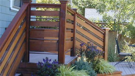 horizontal deck railing plans deck railing ideas deck railing ideas