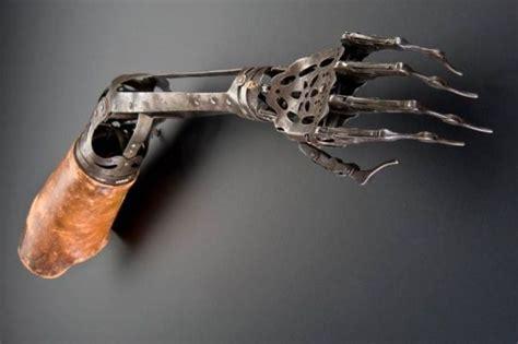 century artificial limb  victorian england
