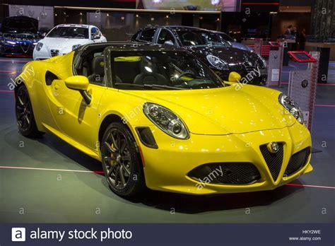 Alfa Romeo T33 Stock Photos & Alfa Romeo T33 Stock Images