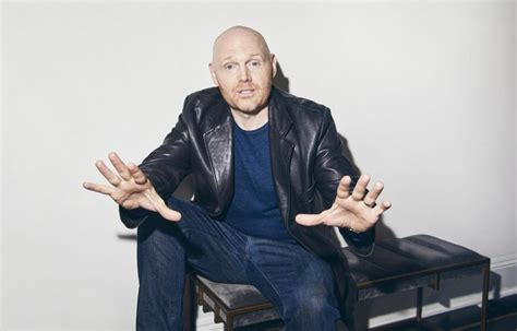 Comedian Bill Burr will perform two live shows at Wind ...