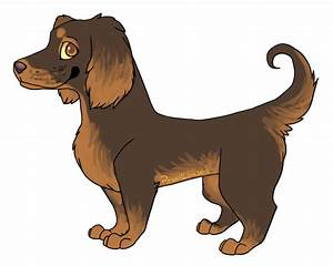 dog drawing images