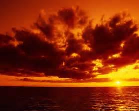 Lake Victoria Sunset