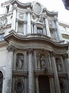 San Carlo alle Quattro Fontane - Wikipedia