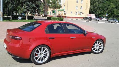 Alfa Romeo 159 Price by Alfa Romeo 159 Ti Reviews Prices Ratings With