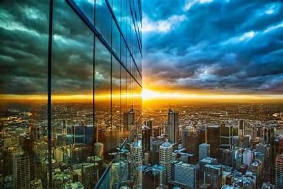 Melbourne Desktop Backgrounds Wallpapers Australia Pc