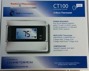 Help -  U0026quot C U0026quot  Wire To My Thermostat - Hvac