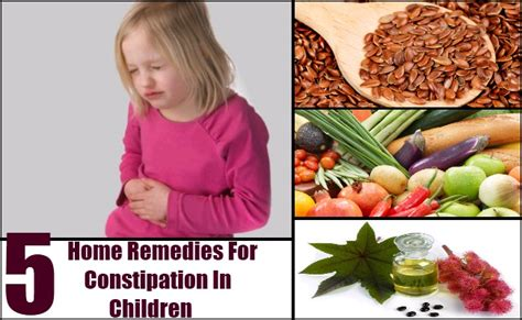 5 home remedies for constipation in children 389 | Constipation In Children
