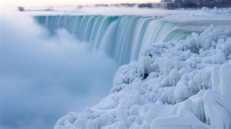 Niagara Falls Bing Wallpaper Download