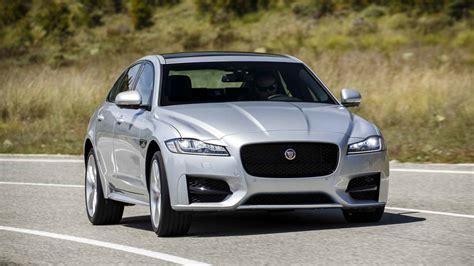 Review Jaguar Xf by 2017 Jaguar Xf Review