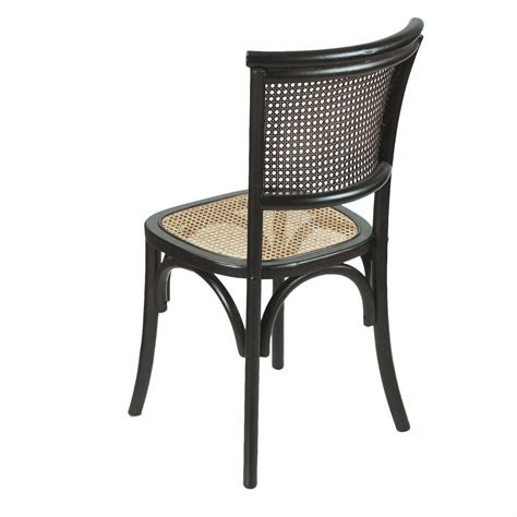 adecotrading dining cane side chair wayfair