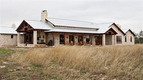 custom country house plans hill country home designs custom builder building