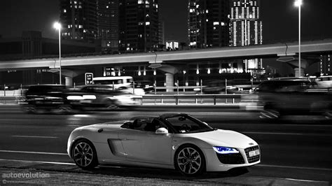 Audi R8 Spyder Wallpaper Group With 55 Items