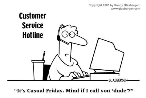 Glasbergen Cartoon Service