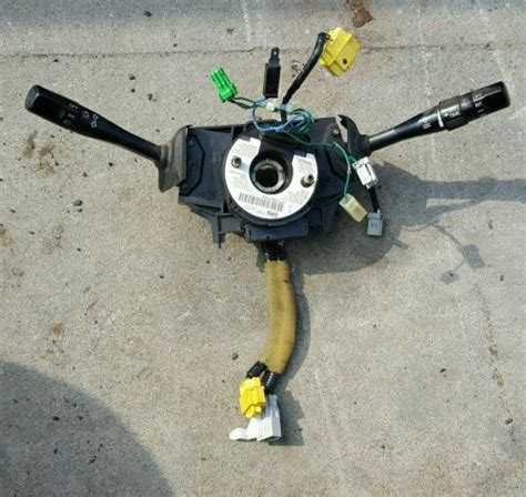electric power steering 2002 acura tl security system find 2002 2003 acura tl clock spring oem motorcycle in flushing new york united states for us