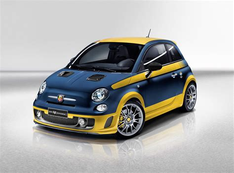 Fiat Abart by 2013 Fiat 500 Abarth Fuori Serie Photo Gallery Autoblog
