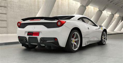 Stylish spoiler for ferrari 458 italia.x. AIRWING CO.,LTD. - Products - Ferrari 458 Italia - Novitec ...