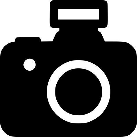 Yps Camera Flash Lens Photo Photography Photos Svg Png