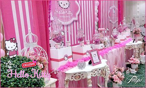 top   girls party themes decor ideas  pakistan