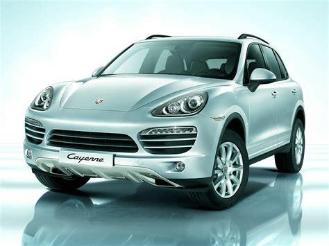 2014 Porsche Cayenne Price Photos Reviews Features