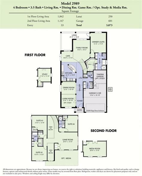 luxury meritage homes floor plans  home plans design