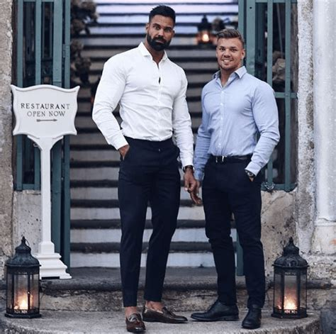 20 Fashionable Easter Outfit Ideas for Men 2018