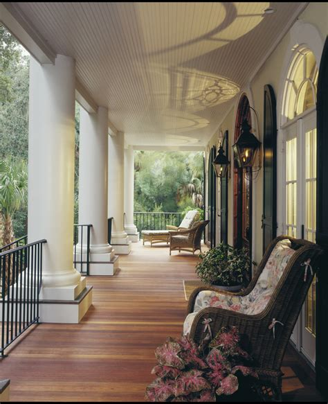 Wooden Porch Ideas by Traditional Porch Designs And Ideas Inspirationseek