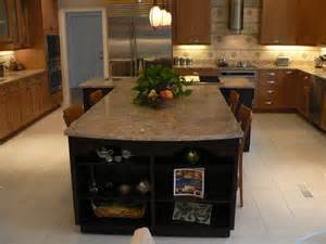 t shaped kitchen islands t shaped island