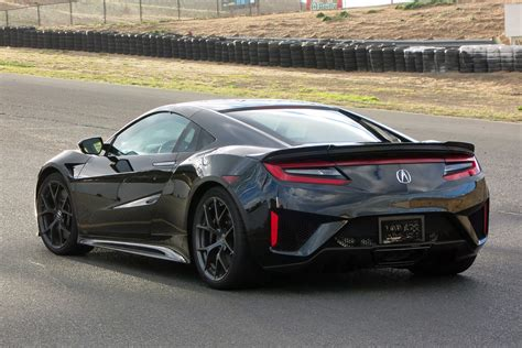How Much Is Acura Nsx by 2016 Acura Nsx Features Powerful Hybrid Powertrain