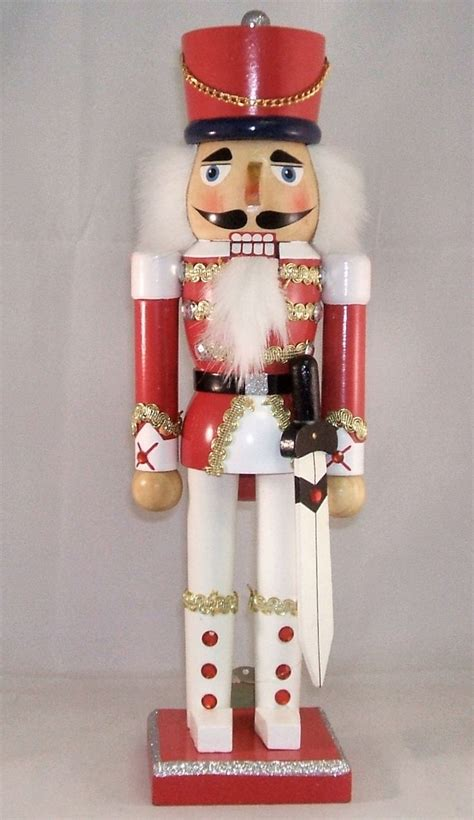 soldier christmas nutcracker the christmas spirit