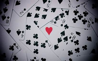 Playing Cards Wallpapers Games Resolution