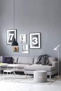 wohnideen graue wand muuto pendants product the design corner