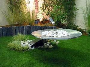 mon jardin aquatique With decoration de jardin en resine 6 fontaine solaire jardin fontaine solaire exterieur bassin