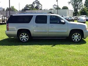 Find Used 2008 Gmc Yukon Xl 1500 Denali In 1620 Beglis