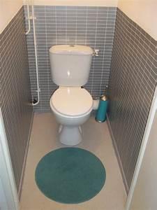 Carrelage Interieur Pas Cher : frisch carrelage pour wc deco wc castorama pas cher photo ~ Dailycaller-alerts.com Idées de Décoration