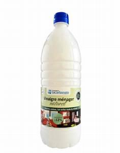 Vinaigre Blanc 14 Desherbant : vinaigre blanc fran ais d 39 origine naturelle concentr 14 ~ Melissatoandfro.com Idées de Décoration