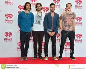 IHeartRadio Music Festival Editorial Photo - Image: 44920891