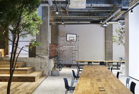 AKQA Tokyo Office by Torafu Architects   Yellowtrace.