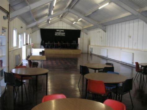 Corringham Village Hall   Community Lincs