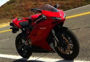 Ducati Superbike 848 2008