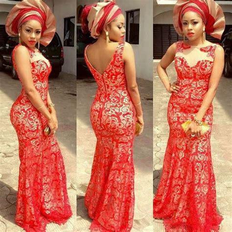 nigerian styles mishono mipya ya kitenge