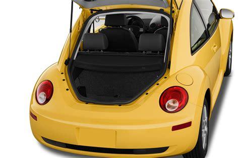volkswagen beetle trunk 2010 volkswagen beetle reviews and rating motor trend