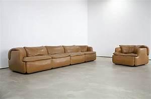Sofa Sessel Kombination : sofa und sessel von alberto roselli adore modern ~ Michelbontemps.com Haus und Dekorationen