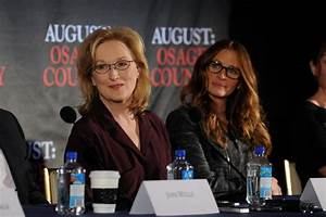 Meryl Streep picked up unhealthy habits for film role ...