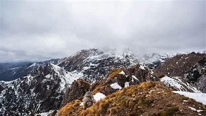 Hike Mountains