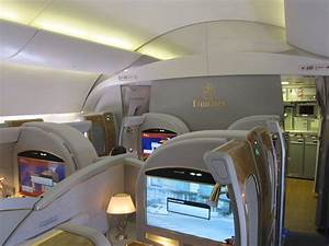 Emirates 777 Vs. A380 First Class: Which Is Better? - One ...